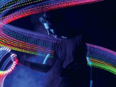 El Zoom ARC es un gadget que podría revolucionar la música electrónica