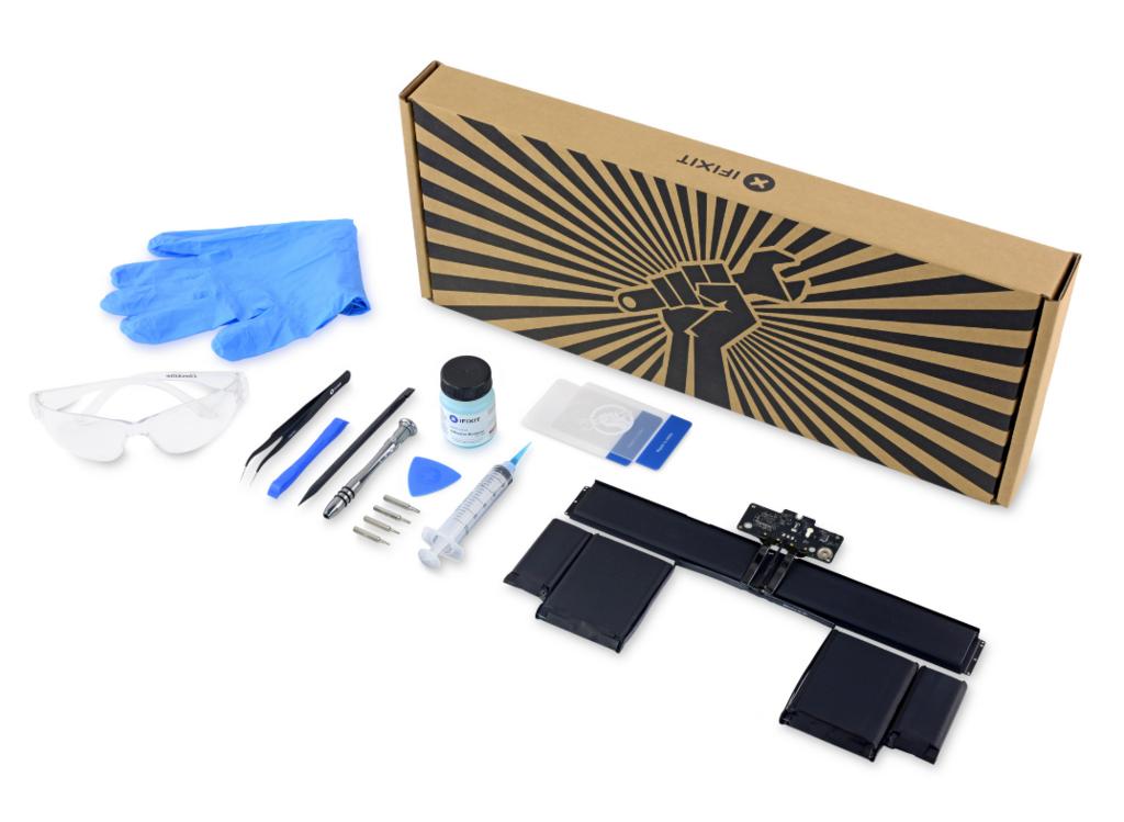 Ifixit Kit Bateria Macbook Pro