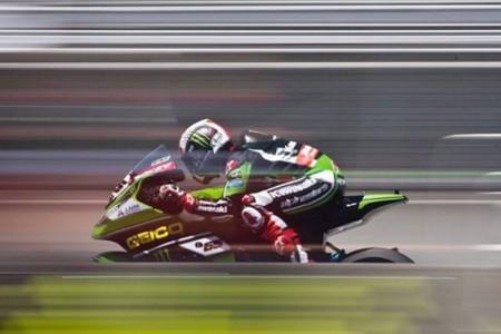 Jonathan Rea Superbikes Estados Unidos 2015