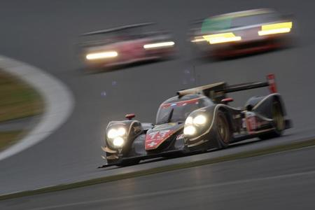Rebellion Racing disputará las American Le Mans Series en 2013
