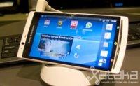 LiveDock y LiveSound, Sony Ericsson presenta sus nuevos accesorios para smartphones Android