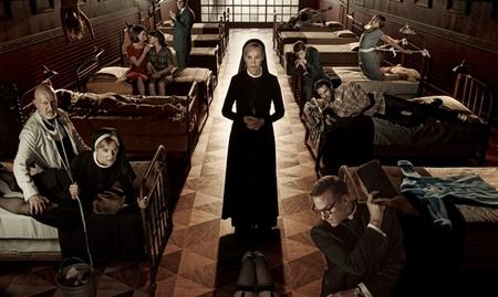 American Horror Story: Asylum 2
