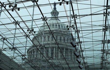 Las compañías tecnológicas de EE.UU invierten 21 millones en financiar congresistas