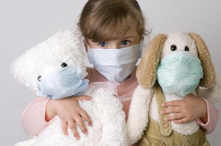 La OMS y UNICEF recomiendan el uso de mascarillas en niños de 6 a 11 años solo en caso de alto riesgo de contagio por Covid-19