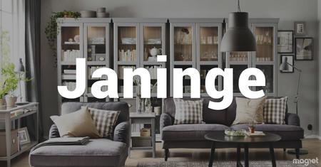 Janinge