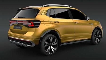 Volkswagen Taigun Concept 3