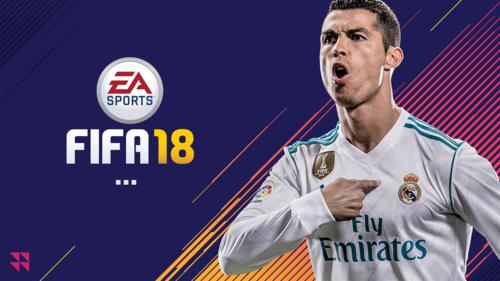 Demo FIFA 18 descargada: esto es lo que nos hemos encontrado