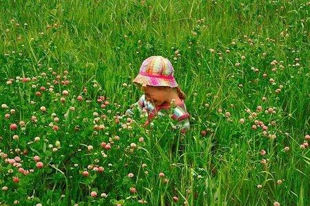 Oxiuriasis: el niño tiene lombrices