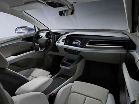 Audi Q4 E Tron Concept 12