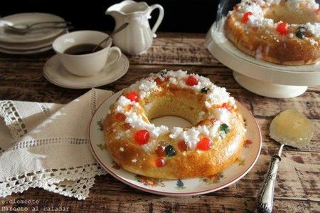 ¿Hacéis vuestro Roscón de Reyes en casa o lo compráis? La pregunta de la semana