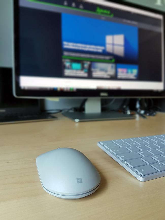 Surface Keyboard 10
