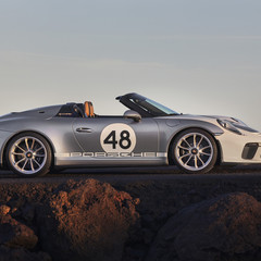 Foto 37 de 43 de la galería porsche-911-speedster-2019 en Motorpasión