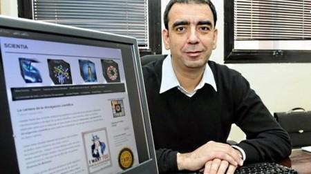 """""""Doy gracias a la presencia de química en nuestra alimentación"""" Entrevista a José Manuel López Nicolás de Scientia"""