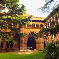 Visita al Monasterio de Veruela y el Museo del Vino del Campo de Borja