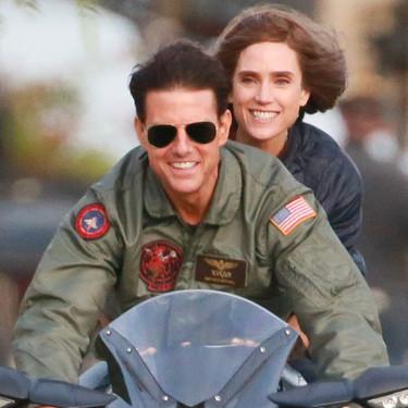 Top Gun vuelve (tal vez quince años tarde) y esperemos que las cazadoras y las gafas también: este es el tráiler