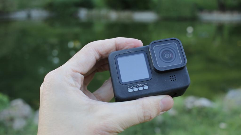 GoPro Hero9 Black, análisis: una gran cámara de acción con una asignatura pendiente