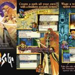 Square Enix lanza Romancing SaGa 2 por primera vez en occidente, y ya lo puedes jugar en tu Android