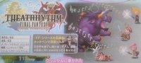 'Theatrhythm Final Fantasy': música y rol en Nintendo 3DS