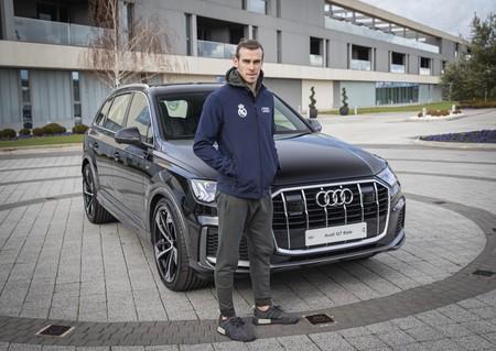 Audi Q7 Bale