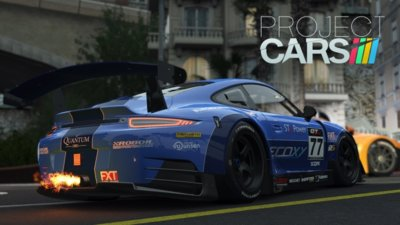 Project CARS y Wii U, otra prueba de lo mal que se lleva la consola con las third parties