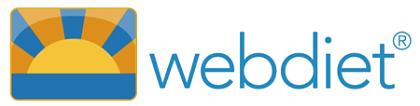 Dietas personalizadas en el móvil, Webdiet