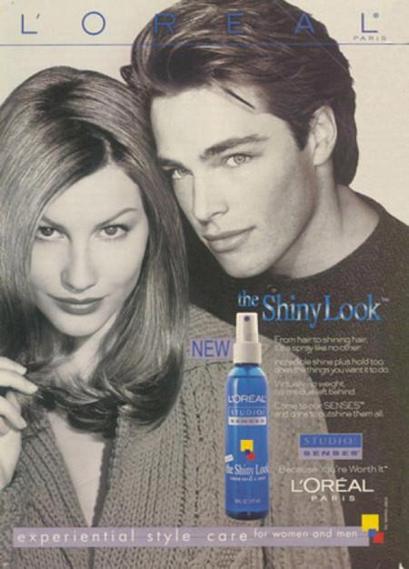 1996, LOreal