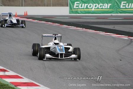 Carmen Jordá competirá con Bamboo Engineering en la GP3