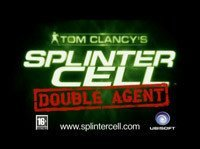 Teaser de Splinter Cell: Double Agent