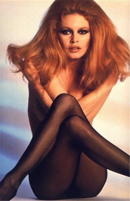 Moda De Cine De Icono Del Cine A La Moda Brigitte Bardot