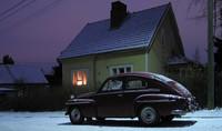 Un finlandés recibe 54.000 euros de multa por exceso de velocidad