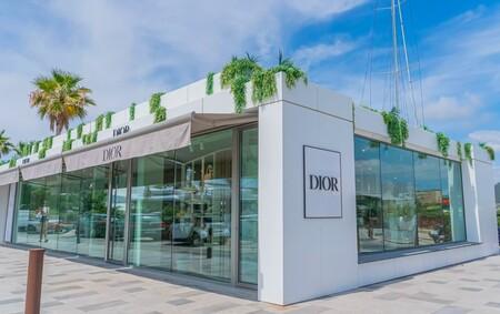 Dior Ibiza