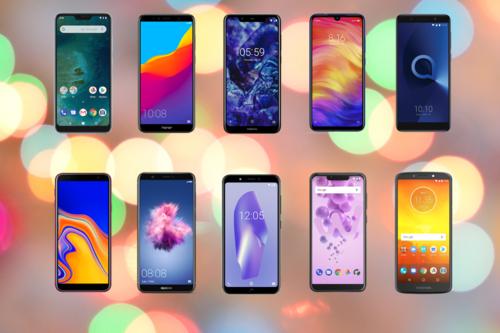 Los mejores móviles del año (2019): sus análisis y vídeos están aquí