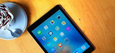 iPad (2017), análisis: de lo mejor que ha hecho Apple en torno a relación calidad-precio