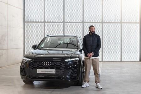 Audi Benzema 01