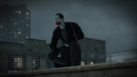 Pronto llegarán los vampiros a 'Saints Row: The Third'