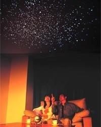 El cielo estrellado en tu techo con Homestar