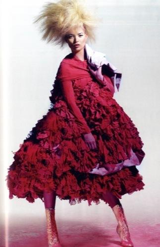 Las 28 mujeres que crean estilo: desde Mary-Kate y Ashley Olsen hasta Blake Lively para Another Magazine