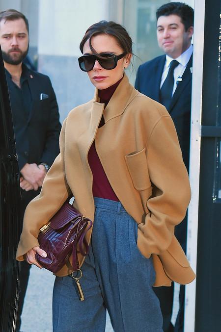 victoria beckham look estilismo outfit