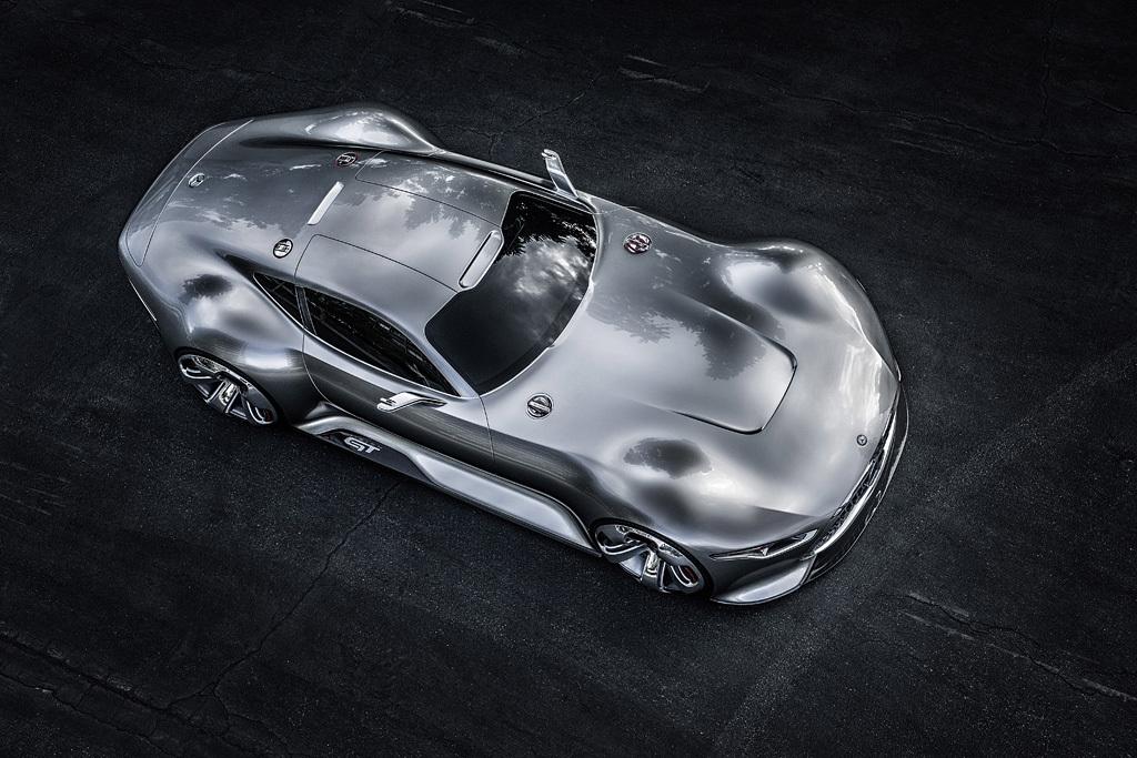 Foto de GT6 Mercedes (9/20)