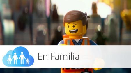 En Familia, cómo compartir tus compras en iOS 8 y OS X Yosemite