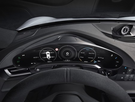 Porsche Taycan 2020 030