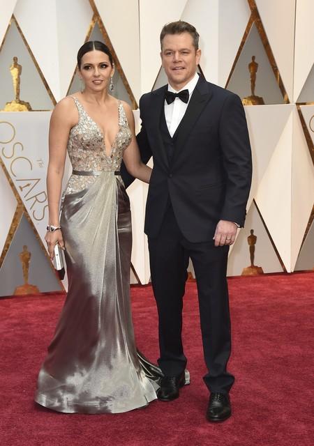 Parejas Oscars 8