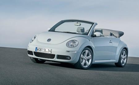 2005 Volkswagen Final Edition