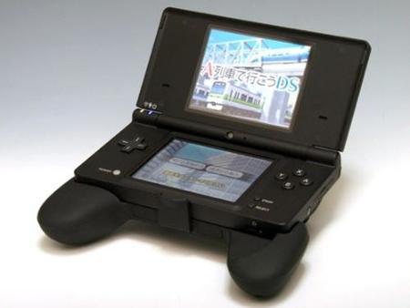 Soporte ergonómico para tu Nintendo DS