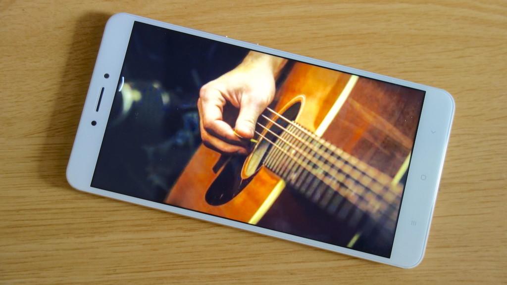 Aplicaciones Guitarra