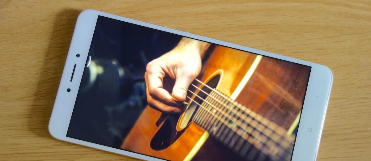 Seis Aplicaciones Para Aprender Los Acordes De Guitarra De Tus
