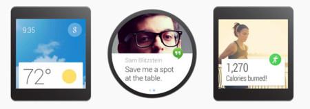 Android Wear, una apuesta interesante pero ¿suficiente para triunfar?