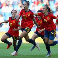 Estados Unidos - Holanda: cómo ver en Internet la final del Mundial Femenino de Fútbol 2019