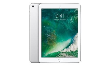 El iPad WiFi 2017, con 32 Gb de capacidad, por 90 euros menos en eBay