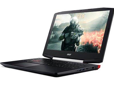 Acer Aspire VX5-591G-73J6, un potente y completo portátil gaming rebajado en 200 euros en Amazon